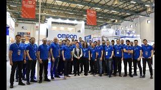 OMRON | WIN EURASIA 2019