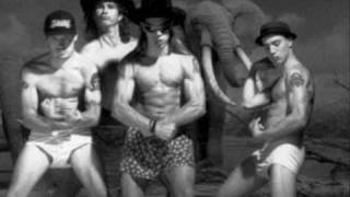 Watch Red Hot Chili Peppers Sikamikanico video