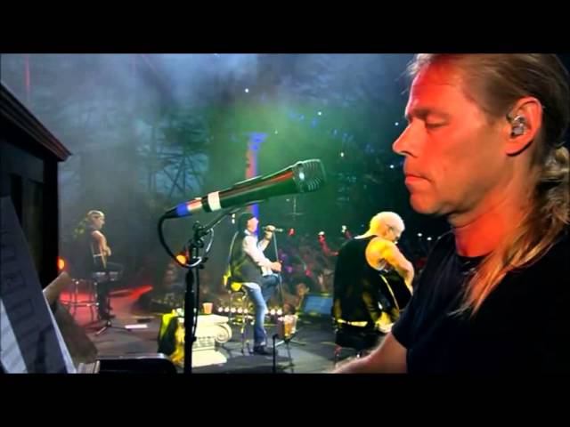 Scorpions Still Loving You Mtv Unplugged Live In Athens 2013 Youtube