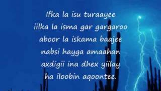 Heesta Onkod - BOQOL - Hees Qoran