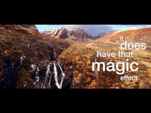 That Magic Effect - John Muir Trust