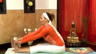 Limber for Life: Recipe &amp Yoga for Flexibility