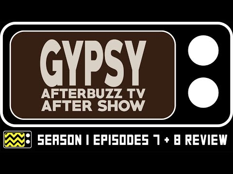 Download Gypsy Season 1 Episodes 7 & 8 Review & After Show | AfterBuzz TV