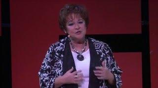 First Breath, Final Breath | Kim Vesey | TEDxDayton