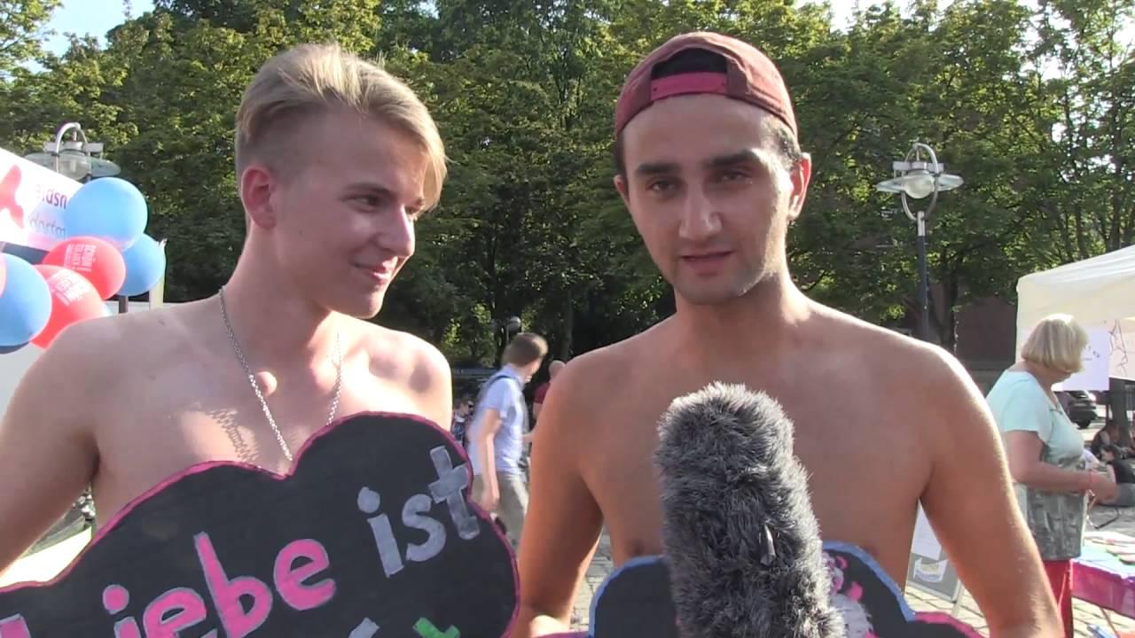 Schwule Jungs Berlin