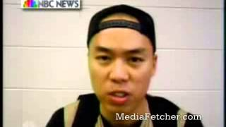 Virginia Tech Shooting Confession Video SD