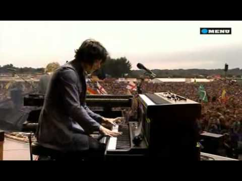 The Raconteurs - You Don't Understand Me - Reading 2008