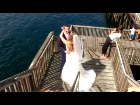 "Seattle Wedding Videography presents ""Jeff & Ashley"" (Stylish Prelude) - by Ryan Graves"