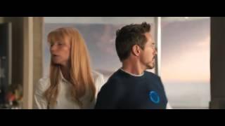 Iron Man 3 (2013) - Trailer HD - Hafakot