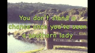 Lauren Alaina - Georgia Peaches Lyrics