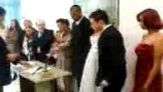 casamento  jessica e ricardo borges  chacara  fagundes