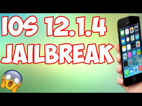 Electra Jailbreak iOS 12 1 4 - How To Jailbreak iOS 12 1 4