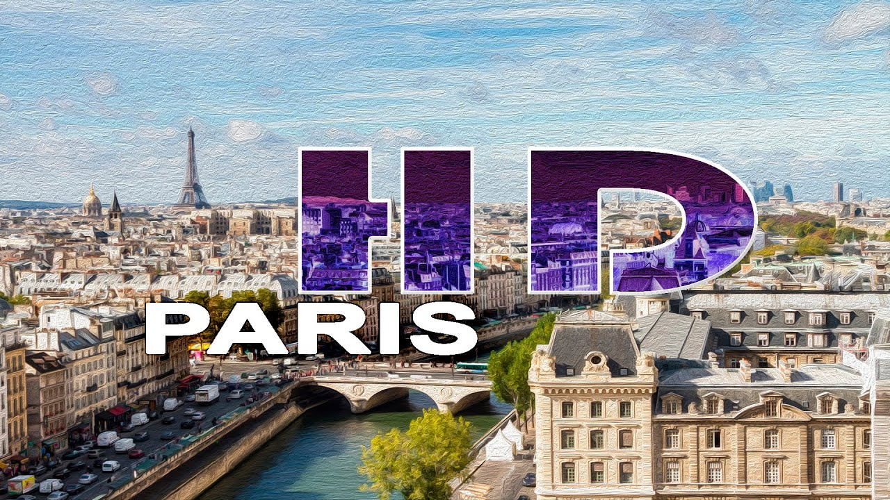 paris france a travel tour hd 1080p youtube. Black Bedroom Furniture Sets. Home Design Ideas