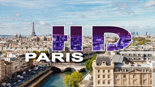 PARIS | FRANCE -  A TRAVEL TOUR - HD 1080P(, 2012-04-10T02:17:37.000Z)