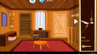 Can You Escape The Chalet Walkthrough | Can You Escape The Chalet Android and iOS