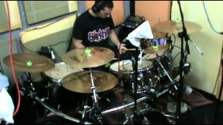 Grajo - Golden Cemetery (Drums Record)