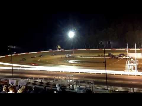 Coos bay speedway street stock part 2 of 3 9-27-14