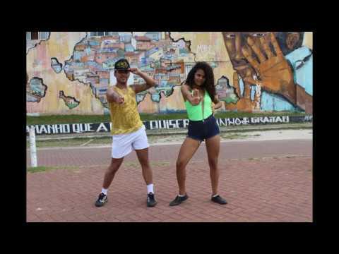 BUZINA -  PABLLO VITTAR COREOGRAFIA CIA TIAGO DANCE