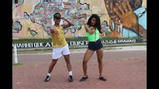 Baixar BUZINA -  PABLLO VITTAR (COREOGRAFIA CIA. TIAGO DANCE)