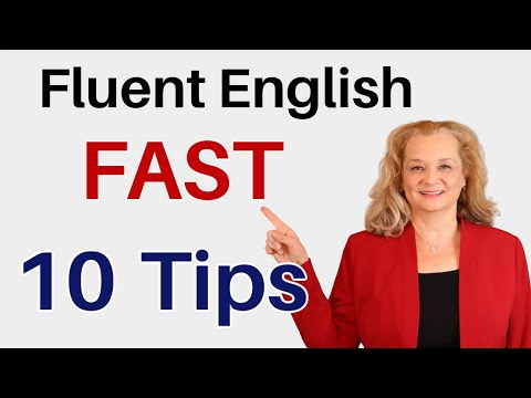 """How To Improve Your English Fast. Ten Tips From """"America's Got Talent"""" Winner."""