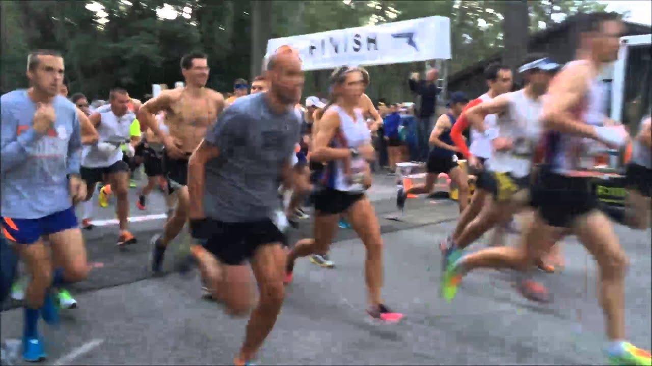 Erie Marathon at Presque Isle - PA, USA - Sep 08 2019 | ahotu