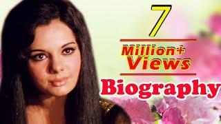 Mumtaz - Biography in Hindi | मुमताज की जीवनी | बॉलीवुड अभिनेत्री | Life Story |जीवन की कहानी