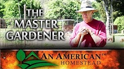 The HOME Of A MASTER GARDENER - THAT'S FOR SALE!