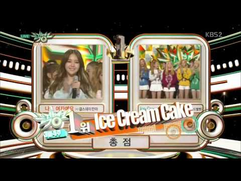 [Top 18] Girlgroup Kpop Reach No.1