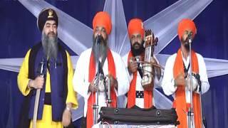 Kirtan Darbar Arjanwa International  Dhadi Jatha Tarsem Singh Moranwali