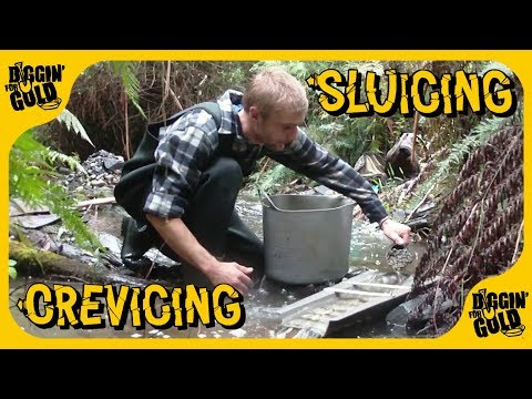 Some More Gippsland Gold | Australian Gold Prospecting