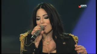 MESC 2017 Guest - Ira Losco - Chameleon/Walk on Water/We are The Soldiers (New Single)