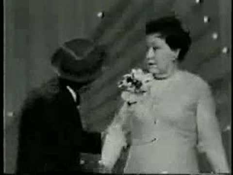 Inky Dinky Duet - Jimmy Durante and Mrs. Miller