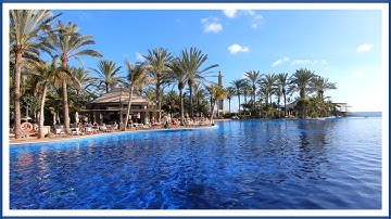 Lopesan Costa Meloneras Resort Gran Canaria ⭐️ Canary Islands 💥