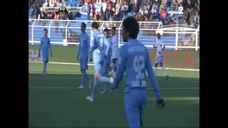 شاهد حمودي ولقطة رائعة يستعرض مهاراته في الدوري السعودي امام الفيصلي