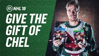 NHL 18 | On The Bench With Connor McDavid | Xbox One, PS4