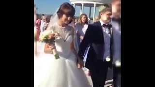Свадьбы в
