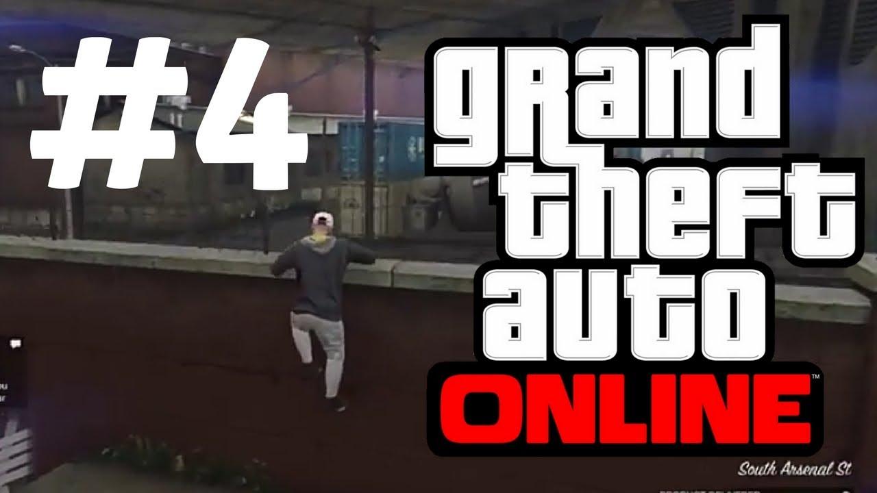 Download GTA V ONLINE - LEEEE! - #4 - (Bil-Malti)