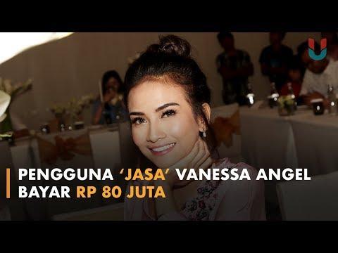 Pengguna 'Jasa' Artis Vanessa Angel Pengusaha Tambang Pasir