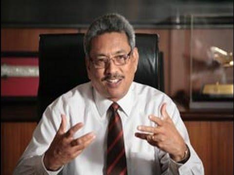 Gotabaya undecided on entering politics; says he's studying Trump
