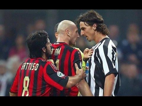 2002 03 Cl Final Juventus Vs A C Milan Highlight Part