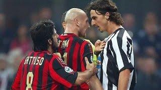 Download Zlatan Ibrahimović   Milan 3-1 Juventus   2005-06 Serie A Round 10 Mp3 and Videos