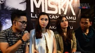 The Miska Ramaikan Musik Tanah Air