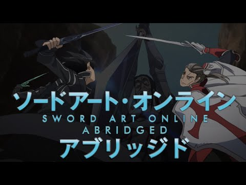 SAO Abridged Parody: Episode 09