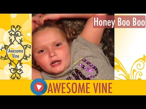 Download Youtube: Honey Boo Boo Vine Compilation (BEST ALL VINES) ULTIMATE HD