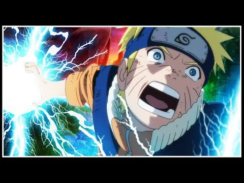 NARUTO IN 18 MINUTES
