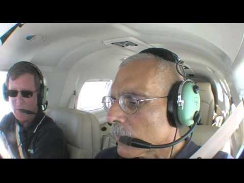 Piper Matrix Flight Trial