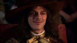 BBC Велич і падіння Версаля: Мрія Короля (1 серія) HD