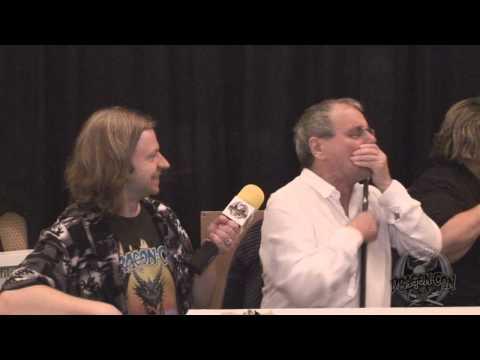 Sylvester McCoy Interview (Dragon*Con 2012 Highlights)