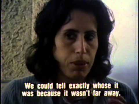 Occupied Palestine (1981)