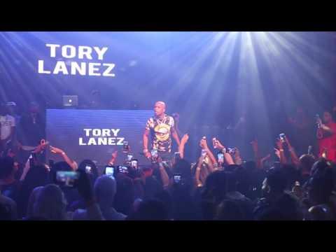 Tory Lanez 2017 live in orlando fla.